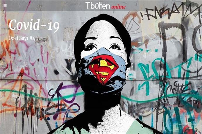 Tbulten Online yeni sayısını yayınladı