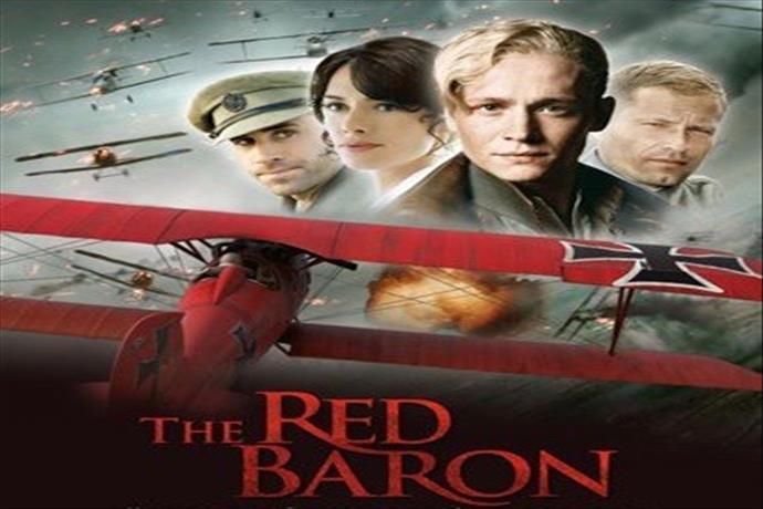 Kızıl Baron (The Red Baron) Filminin Konusu Nedir?