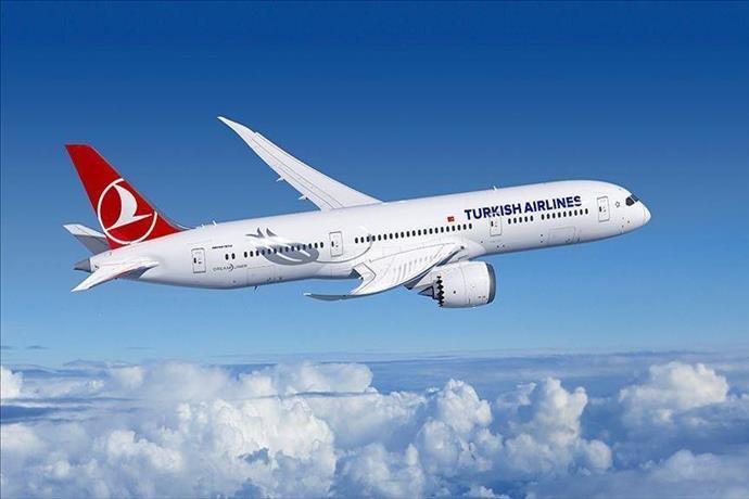 Türk Hava Yolları Bu kadar hasret yeter diyerek havalanacak