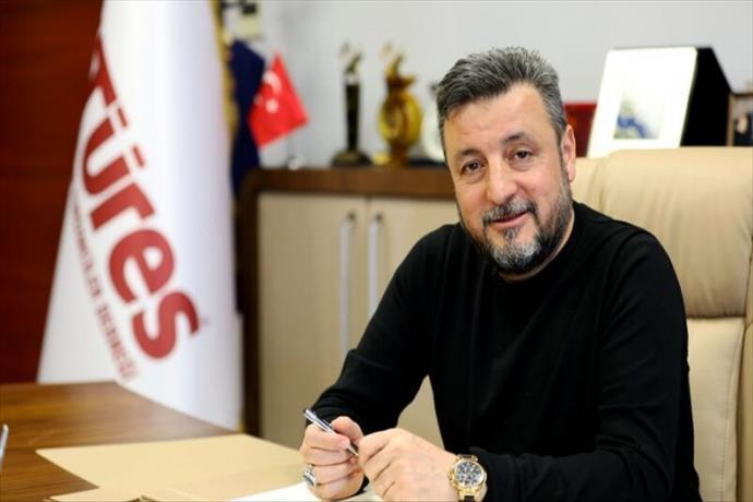 TÜRES: AVM'ler açılsa bile 3 ay kira alınmamalı