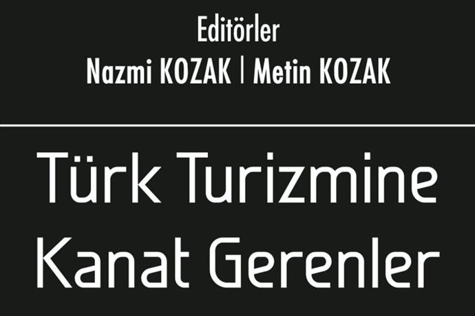 Türk Turizmine Kanat Gerenler serisi tamamlandı