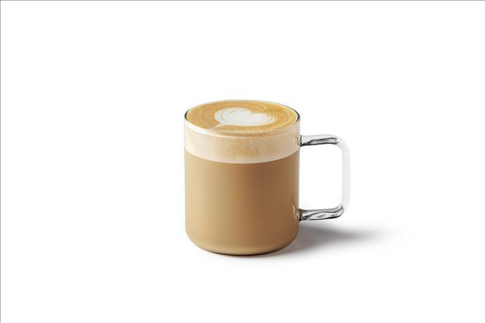 Starbucks'tan Yepyeni Bir Lezzet Salted Caramel Latte