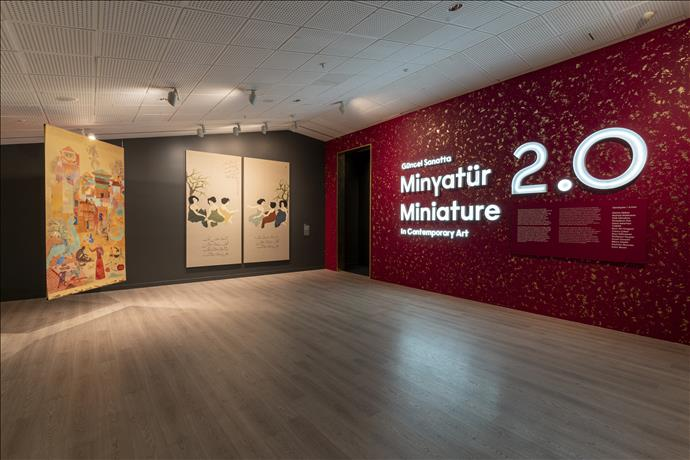 Pera Müzesi'nden Pandemiye Karşı Yaşasın Sanat!