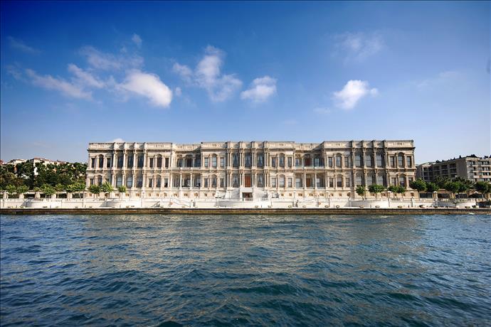 Çırağan Palace Kempinski'de Çok Özel Kutlama