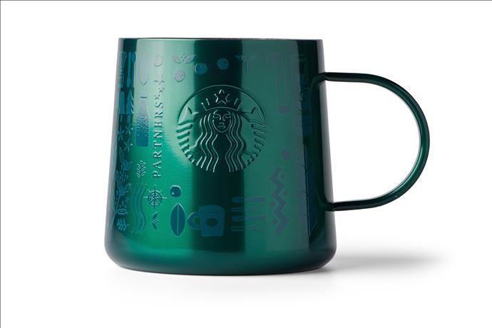 Starbucks'tan 50 Yılın Hatırına Özel Ürünler