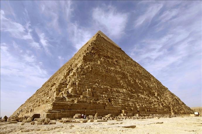 Antik Mısır'ın Karanlık Sırları BBC Earth'le Aralanıyor