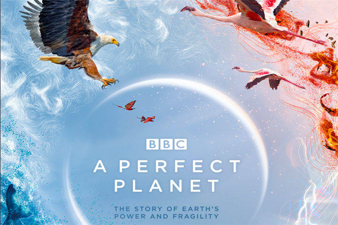 A Perfect Planet Ekranlara Geliyor