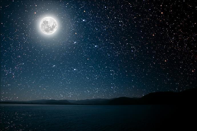 21 Aralık En Uzun Gece Neden Yaşanır? Nasıl Oluşuyor?