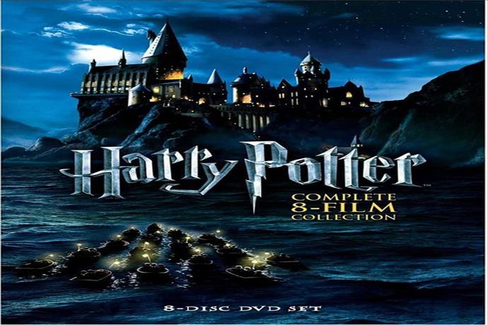 Harry Potter Filmleri Serisi ve Konusu