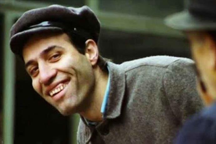 Büyük Küçük Demeden Hepimizin Gülümseme Kahramanı Kemal Sunal