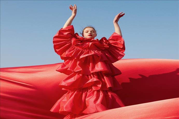 Fashion Week İstanbul Tüm Hızıyla Devam Ediyor