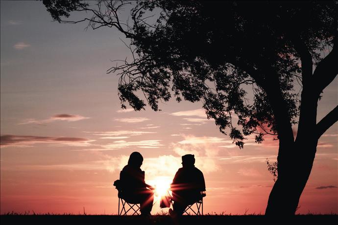 Hayatının Aşkını Bulmanın Yolu Çevreye Duyarlı Olmaktan Geçiyor