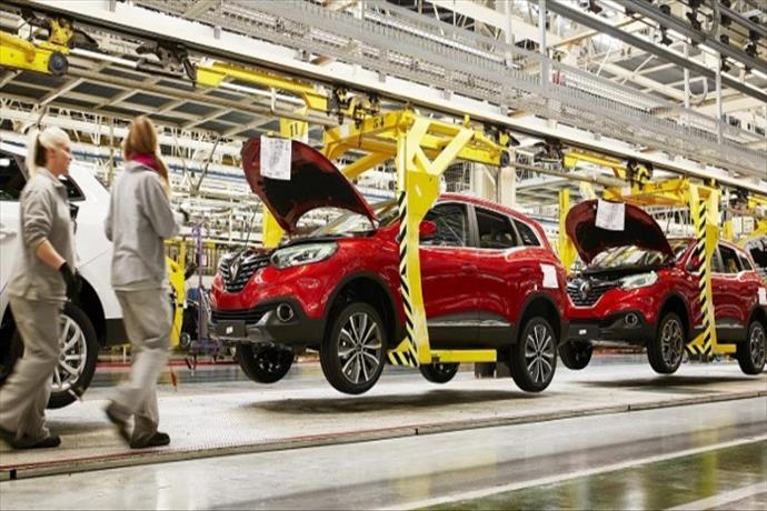 Renault  15 bin işçi çıkartacak
