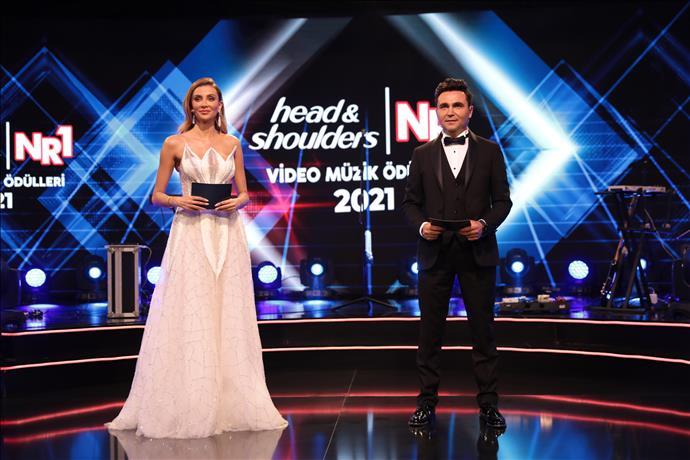 Head&Shoulders NR1 Video Müzik Ödülleri Kazananları