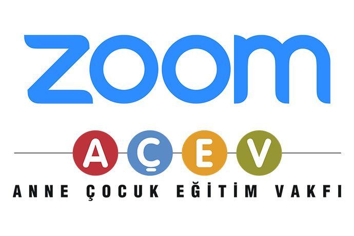 Zoom ve AÇEV'in eğitimde önemli iş birliği