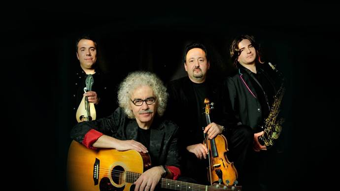Anatolium Marmara AVM'de 25 ünlü ücretsiz konser verecek