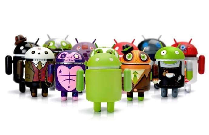 Android Q Beta 5 nasıl yüklenir