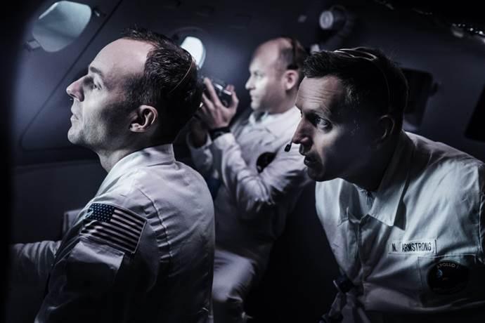 Ay Yolcularının gerçek sesleri BBC belgeselinde