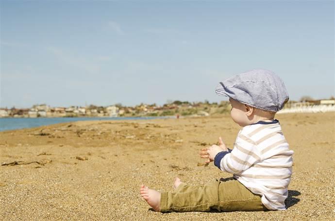 Çocukları güneşsiz bırakmayın ama 5 tedbiri de elden bırakmayın