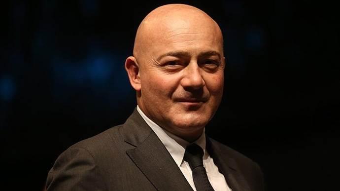 Ferit Şahenk Doğuş Holding'in CEO'su oldu