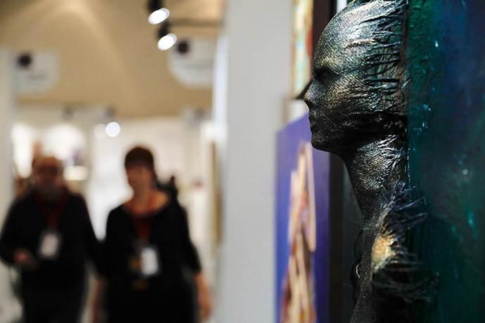 İstanbul Art Show'un bu yılki teması belli oldu