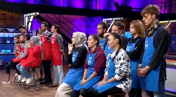 Masterchef Türkiye'nin şefleri ve yarışmacıları ANKAmall'da
