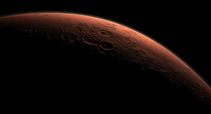 Eski NASA çalışanı: Mars'ta yaşamın kanıtını çoktan bulduk