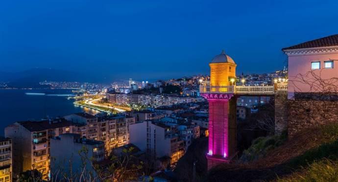 İzmir 'Tuna'ya ev sahipliği yapacak