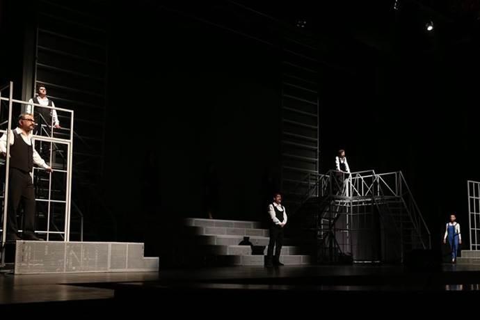 Zülfü Livaneli'nin 'Böyledir Bizim Sevdamız' konserleri sürüyor
