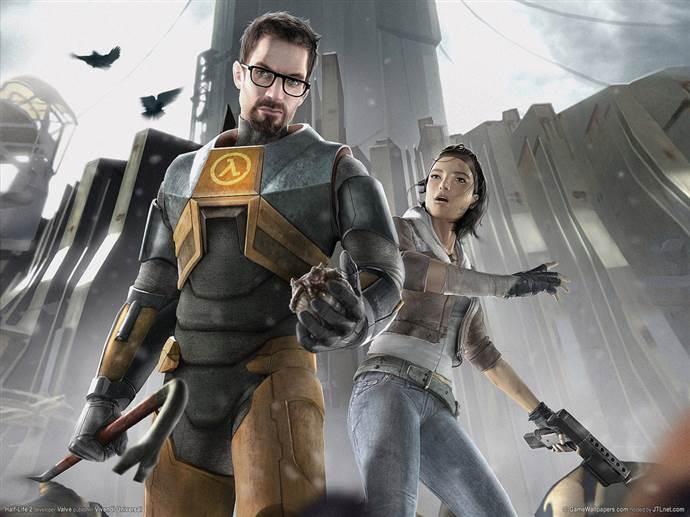 Merakla beklenen Half-Life: Alyx resmen duyuruldu
