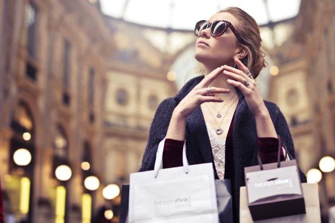 Moda alışverişlerinde öncelik verilen kriterler