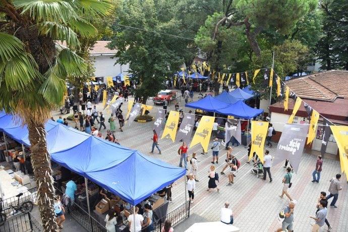 Kadıköy Plak Günleri başladı