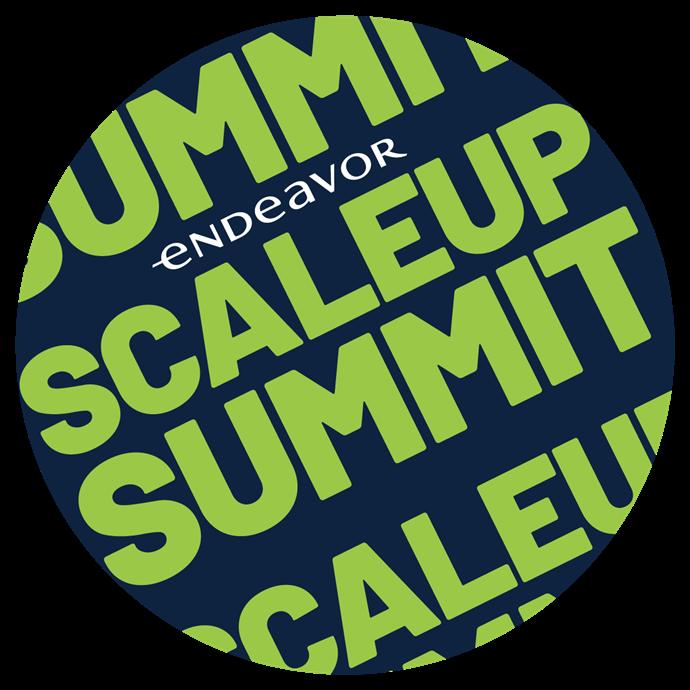 ScaleUp Summit İş liderlerini İstanbul'da buluşturacak