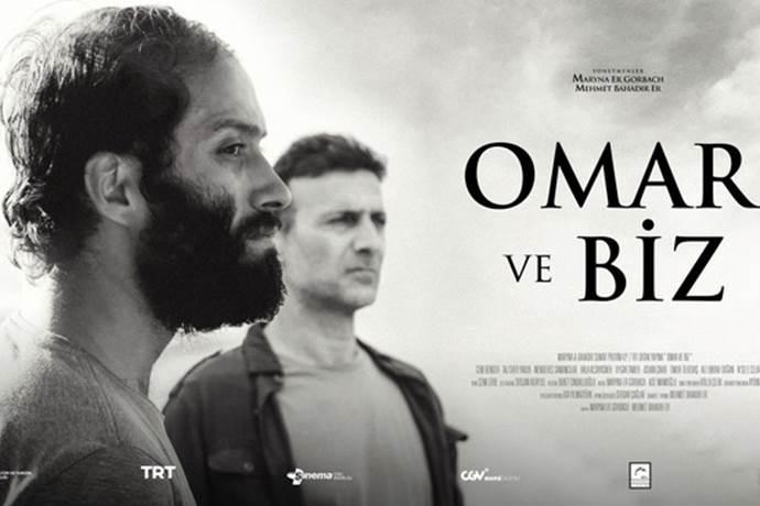 'Omar ve Biz' ilk kez Altın Portakal'da gösterilecek