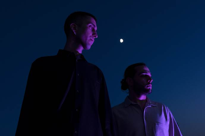 Noisual'ın ilk EP'si 'Delusional' yayınlandı