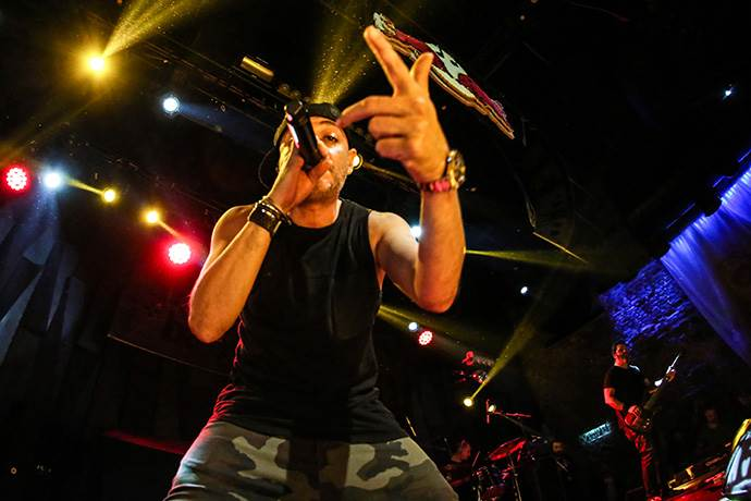 Red Bull Music Festival'i 15 Ekim'e kadar devam edecek