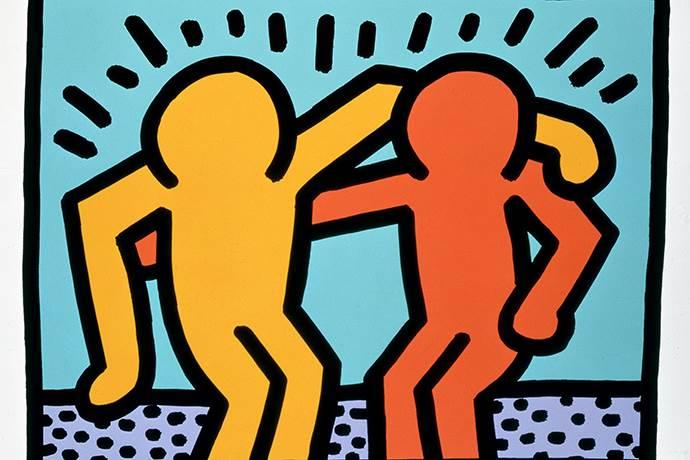 Pop Art sanatçısı Andy Warhol, UNIQ Expo'da!