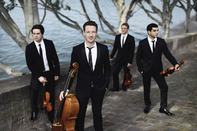 Boğaziçi Üniversitesi'nde Klasik Müzik Konserleri başlıyor