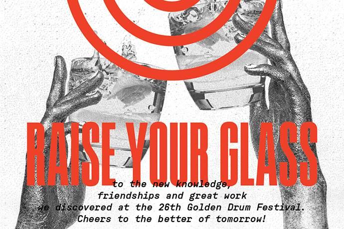 26. Golden Drum Festivali başlıyor