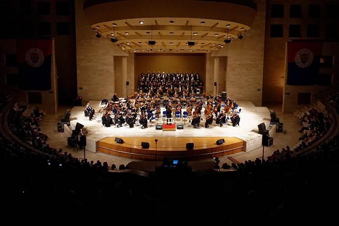 Bilkent Senfoni Orkestrası 2019-20 konser sezonunu açıyor