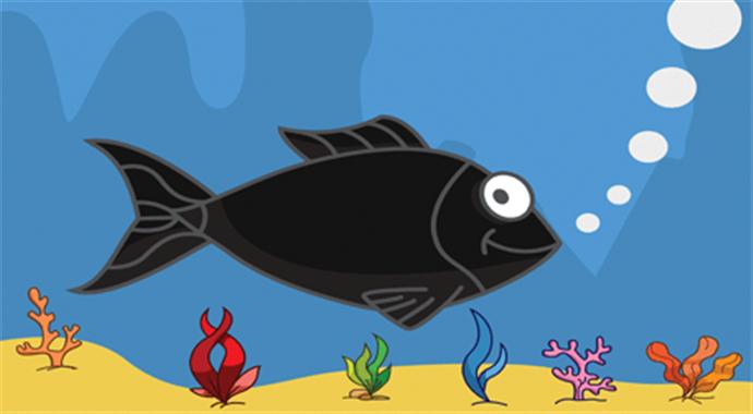 Küçük Kara Balık, Trump Kültür Merkezi'nde sahne alacak