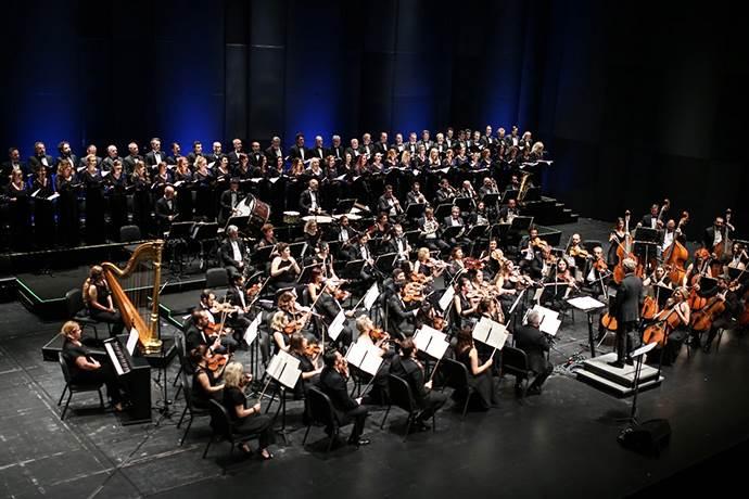 İstanbul Devlet Opera ve Balesi 29 Ekim'de Zorlu PSM'de