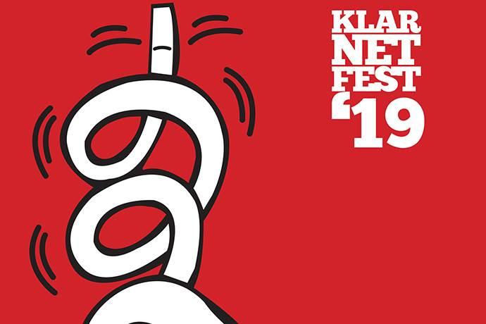8. Uluslararası Klarnet Festivali başlıyor!