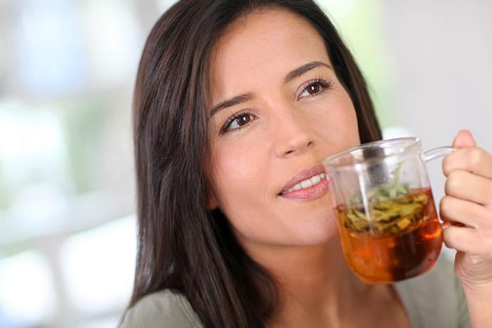 Bitki çayı kullanırken iki kere düşünün!