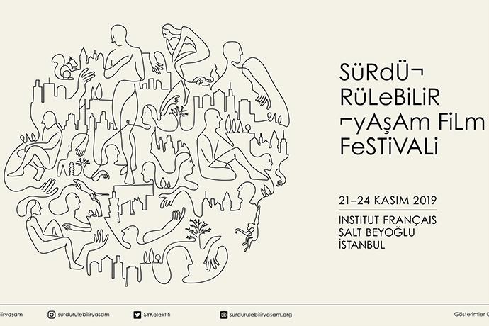 Sürdürülebilir Yaşam Film Festivali, 21 Kasım'da Beyoğlu'nda