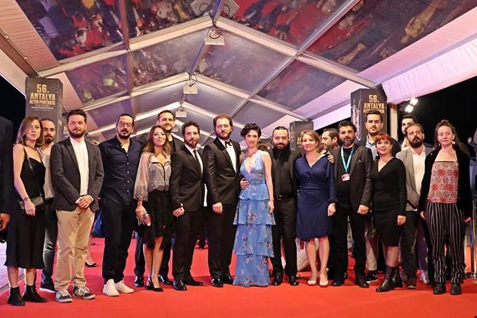 Altın Portakal Film Festivali'nin ödülleri sahiplerini buldu!