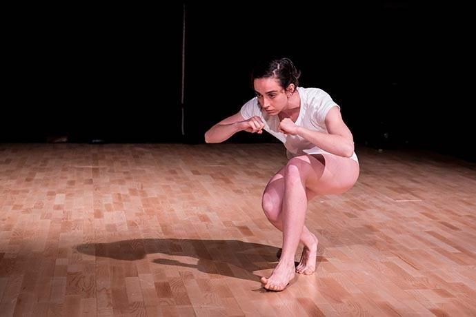 'Bir Şey' 23. İstanbul Tiyatro Festivali'nde sahneye çıkacak