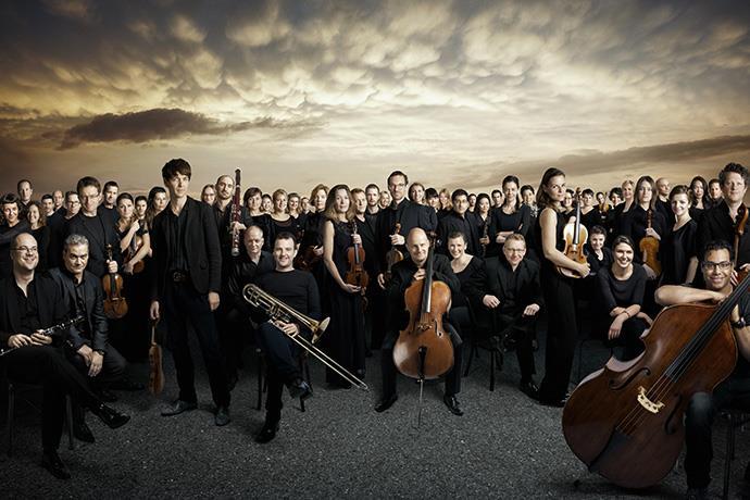 Mahler Oda Orkestrası ile zamanda yolculuk