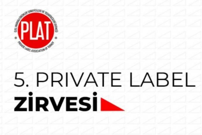 Private Label Zirvesi 6 Kasımda İstanbul'da