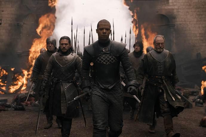 Game of Thrones'a gizli bir alternatif son çekildiği ortaya çıktı